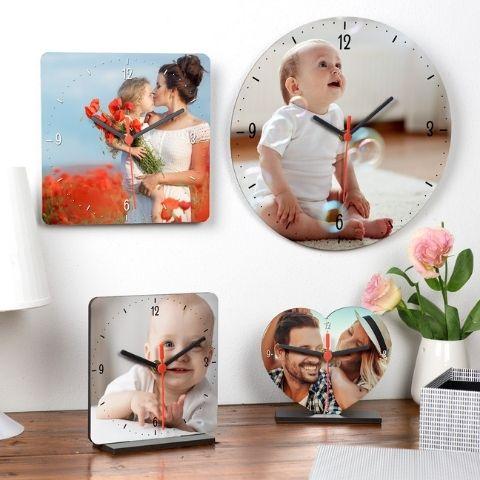 Orologi Da tavolo o da parete